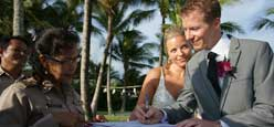 Wedding legal requirements phuket